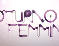 NOTTURNO FEMMINILE
