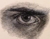 Fine Art & Sketchbook