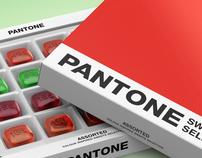 Pantone Concepts