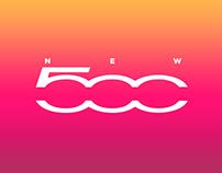 New 500
