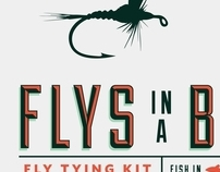 Flys In A Box