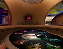 Holland Casino Lido Club