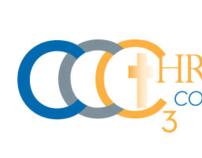 C3 Logo Design