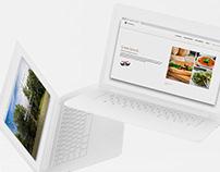 Website voor de Rozenhof