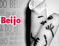 Dia do Beijo - ShoppingUOL