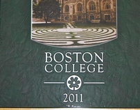 2011 Boston College Yearbook