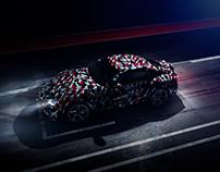 'Supra', Toyota