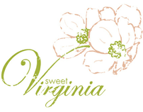 Sweet Virginia Branding and Packaging