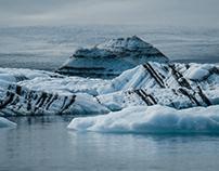 Iceberg - Iceland Series