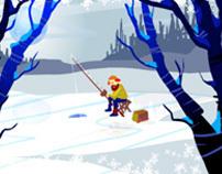 Alere Holiday Greeting Animation 10