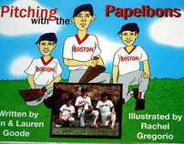 Pitching with the Papelbons