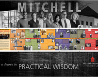 Wall Displays: William Mitchell College of Law