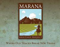 Marana Heritage Cultural Book