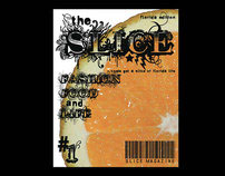 Cover of Slice Magazine (Florida Edition)