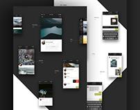 Kulture - social media network app