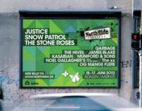 NorthSide 2012