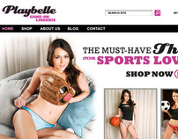 Playbelle Lingerie
