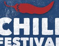 Whitehouse Chili Festival