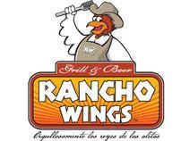 Rancho Wings Logo