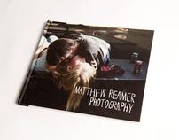 Matt Reamer - Book