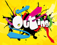 Outing logo