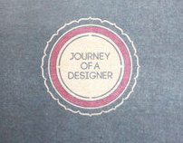 Journey Of A Designer (Workbook)