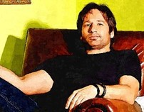 The Zen of Hank Moody
