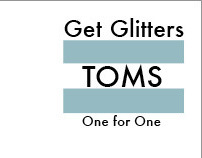 Student Project - Ad Campaign TOMS Shoes