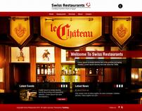 Swiss Restaurants