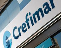 Branding Design Crefimar