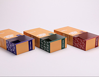 Gourmet Food Packaging