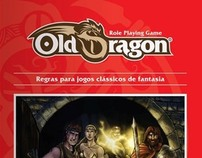 Old Draon RPG