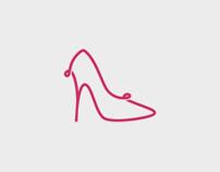 Logotipo Dicas de Mulher