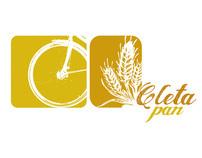 Cleta pan