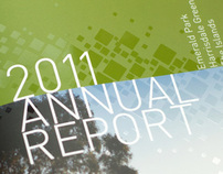 Annual Report :: Cedar Woods