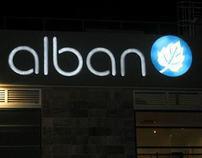 Alban Lightbox