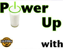 Power Up with Milk