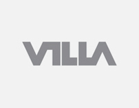 Logotipo Villa