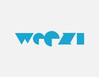 Logotipo Weezi