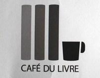 // CAFÉ DU LIVRE