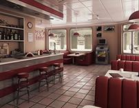 Joey's Diner