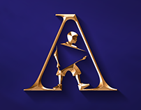 ADDIGAG — Advertisement Digital Agency Logo