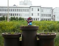 2Dpaper Mario