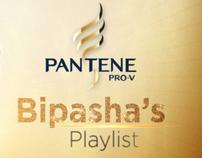 Pantene - Bipasha's Playlist