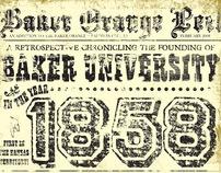 Baker Peel Magazine