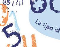 Océano Typeface