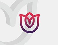Brand Identity for Flaxbit