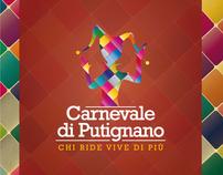 CARNEVALE DI PUTIGNANO Campaign