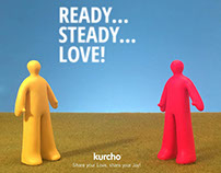 KURCHO Stop Motion film