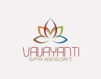Branding of a Spa Resort